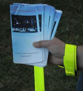 Բարձրացնել անցորդների անվտանգությունը Հայաստանում